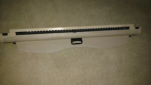 99 03 Bmw E39 525i 528i 540i Touring Wagon Cargo Cover Privacy Shade