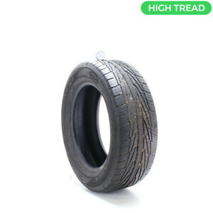 Used 225 60r17 Goodyear Assurance Tripletred As 98h 8 32