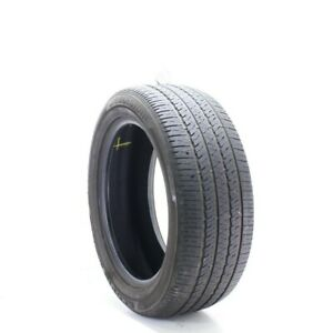 Used 265 50r20 Bridgestone Ecopia H L 422 Plus 107t 6 32