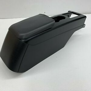 2005 2009 Oem Ford Mustang Center Console With Armrest Pad And Trim s6330