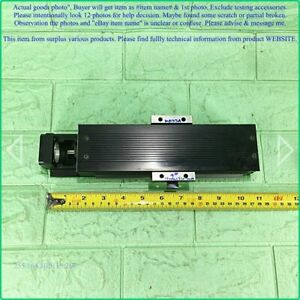 Thk Kr33a Linear Stage Pitch 10mm Stroke 100mm As Photo Sn 9932 Tested