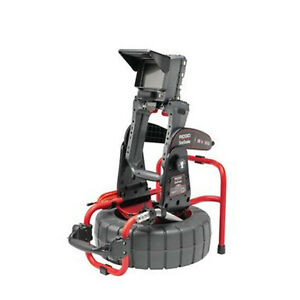 Ridgid 63673 Seesnake Compact M40 Camera System With Trusense reel Only