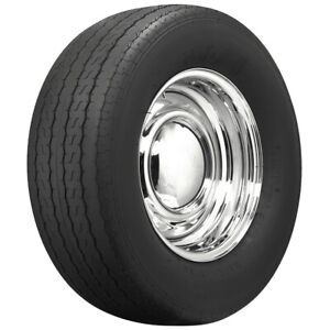 M H Muscle Car Drag Tire J60 15 Quantity Of 1
