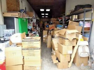 Business For Sale Pallet Overstock Lowes Home Depot Costco Target 180k Retail
