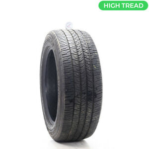 Used 245 55r18 Goodyear Eagle Rs a 103v 9 32