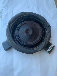 Corvette Dual Snorkel Factory Cowl Induction Air Cleaner Assembly 1970s J16624