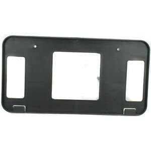 New License Plate Bracket Front Side Fits Ford F 150 1999 2004 Fo1068120
