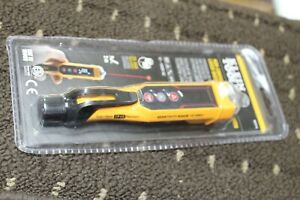 Klein Tool Non contact Voltage Tester With Distance Meter Brand New Sealed Box
