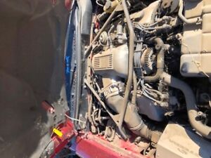 1998 Ford Mustang Cobra 4 6 Dohc Engine And 5 Speed 84 000 Miles