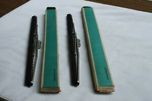 1953 1954 1955 Corvette Wiper Blades Nos Gm Part 3733355 11 Inches