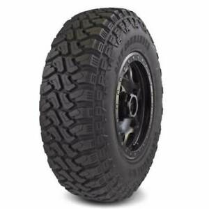 4 Centennial Dirt Commander Mt Lt295 70r17 295 70 17 2957017 10 Ply Mud Tires