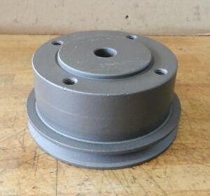 Clark Forklift Continental Engine Used Water Pump Pulley F226k392 4 7 8