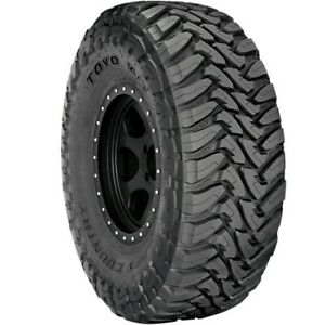 2 New Toyo Open Country M T 35x12 50r17lt 35 1250 17 35125017 Mud Terrain