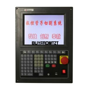 Sf 2300s bg Cutting Controller Cnc For Tube Intersecting Line Plasma Cutting Tzt