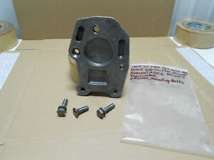 1962 65 Ford Galaxie Hurst 4sp Shifter Mounting Bracket 2816 Bw T10 Toploader