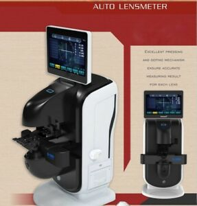 Auto Lensmeter By Dr onic supreme Quality