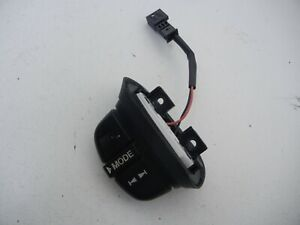 Land Rover Discovery Ii 2 Steering Wheel Audio Control Switch Button P18111 Oem