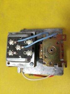 Sid Harvey s R540 265 Relay New In Box Fast Shipping