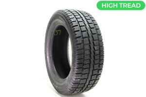 Used 275 55r20 Cooper Discoverer M s 117s 14 32