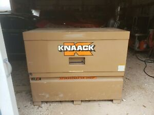 Knaack Tool Chest 89 Series