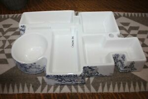 Seletti The Factory Desk Personal Organizer Porcelain Beautiful