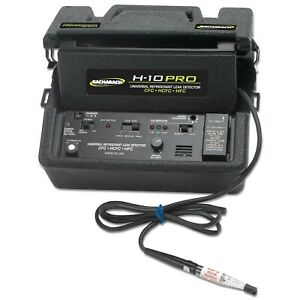 Bacharach H 10 Pro Refrigerant Leak Detector same Or Next Day Dispatch