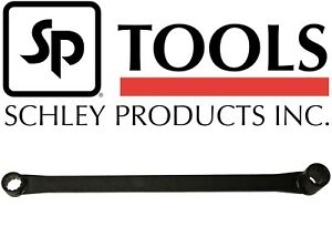 Schley 12900 21mm 24mm Alignment Wrench For Bmw Mini Audi Vw And Porsche