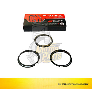 Piston Ring Set Fits Chevrolet Sunfire 2 0 2 2 2 4 L Ecotec Size 040