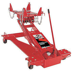 Aff American Forge 3180a 4400 Lbs Heavy Duty Truck Transmission Jack