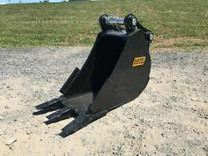 12 Excavator Bucket For Cat 305 Or Similar Sized Machines