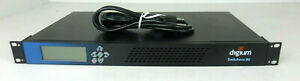 Digium Switchvox 80 Asterisk Voip System 2as80001lf d