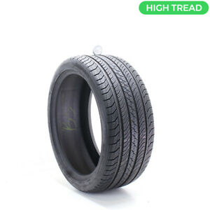 Used 265 35r20 Continental Procontact Tx Ao 99h 9 5 32