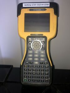 Pre owned Trimble Tsc2 Ranger X Data Collector Working Condition