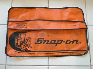 Snap On Tools Fender Cover Ck7co Orange