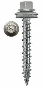 10 1 To 3 Sheet Metal Roofing Screws 18 Colors 250 Count