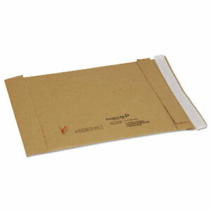 Sealed Air Jiffy Padded Self seal Mailer Size 0 6 X 10 Sel66996 250 Mailers