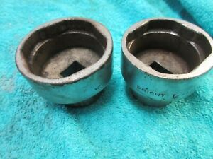 Wright Tools Ball Joint Sockets
