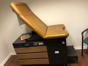 Used Medical Exam Table Regency