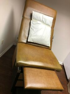 Used Medical Exam Table Regency Obgyn