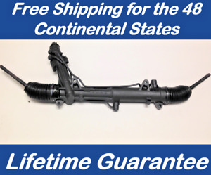 Steering Rack Assembly For Bmw 5 6 Series W O Active Steer Or Servotronic