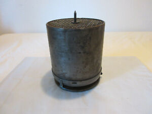 Gpw Jeep Cj2a M38 Willys Mb Donaldson Oil Bath Air Cleaner Element