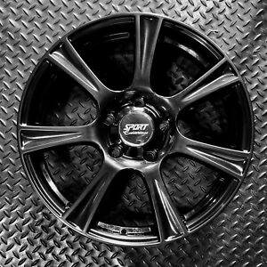 17 X 7 5 Sport Edition A8 2 Wheels