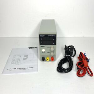 Variable Dc Power Supply Ipsxp Kps1202d Adjustable Switching Regulated Power