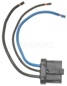 Engine Coolant Fan Motor Connector Harness Plug For Ford Mercury Taurus Mustang