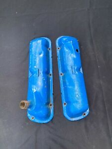Ford 289 Valve Covers
