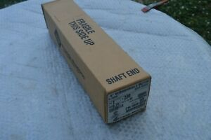 Franklin Electric 2145089003s 4 inch Super Stainless Water Well Motor 1 Hp 23