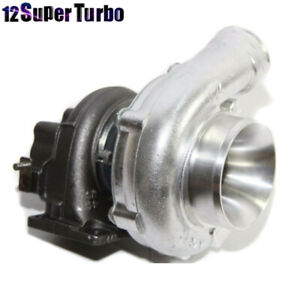 G30 0 70 A R T25 Flange 0 64 A R 5 Bolt 4 Inlet 2 5 Trubo Gt3076 Turbocharger