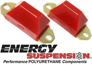 Energy Suspension 9 9137r Universal Bump Stop For Jeep Camaro New Free Ship