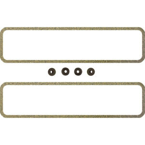 1955 1957 Ford Thunderbird Valve Cover Gasket Set Cork Includes Grommets 292