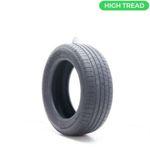 Used 235 55r17 Michelin Defender T H 99h 10 32